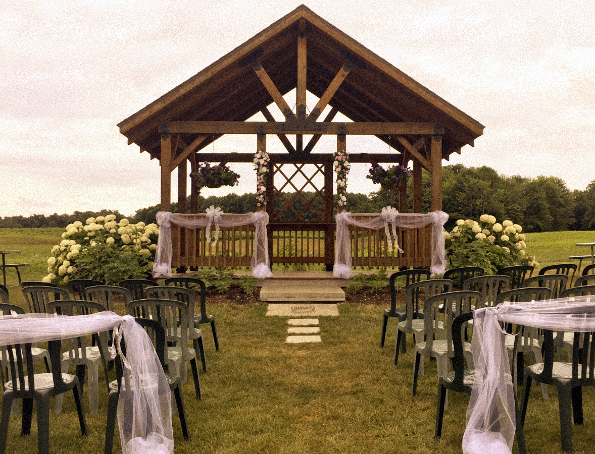 Gazebo Party Rental